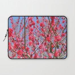 Japanese Spring #1 Laptop Sleeve