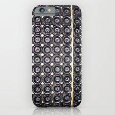 Wine iPhone 6s Slim Case