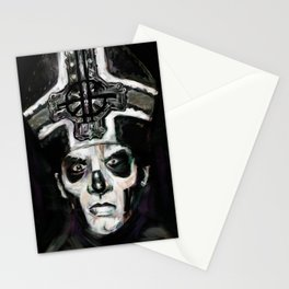 il padre Stationery Cards