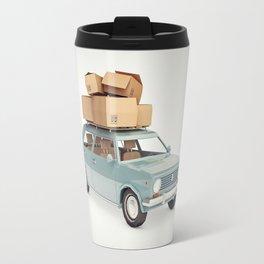 The Russian Travel Mug