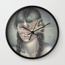 Vertices 03 Wall Clock