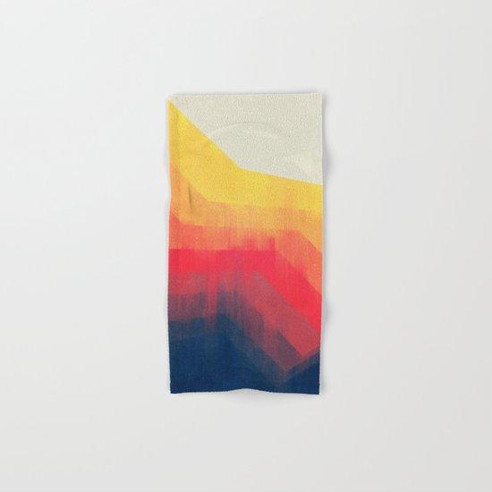 Sounds Of Distance Hand & Bath Towel