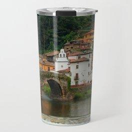 Arched Bridge Travel Mug