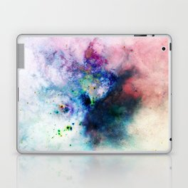 Everything is nothing 17 (therefore it was beautiful) Laptop & iPad Skin