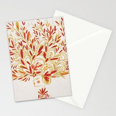 Hatgirl Stationery Cards