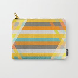 DecoStripe Carry-All Pouch