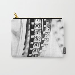 film BW Carry-All Pouch