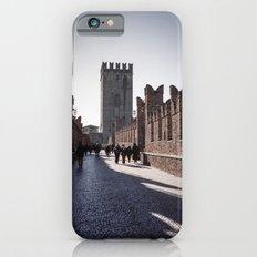 Faded Memories: Ponte Scaligero Slim Case iPhone 6s