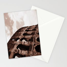 The Colosseum Stationery Cards