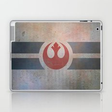 Rebellion Laptop & iPad Skin