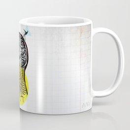 Hotel Chapuí Coffee Mug