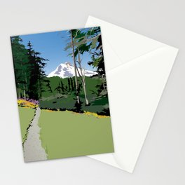 Mt. Hood Meadows New! Stationery Cards