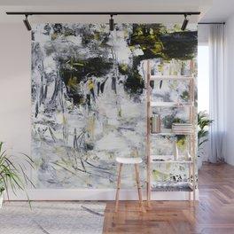 Wayfaring Dream 1a by Kathy Morton Stanion Wall Mural