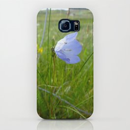BLUEBELL iPhone Case