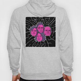 Four-Car Train of Whoop Ass Hoody