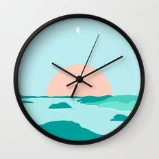 Coliumo Wall Clock