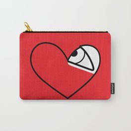 Is this love okay? Carry-All Pouch