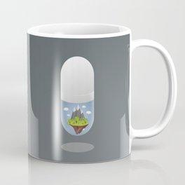 The Bittersweet Pill I Coffee Mug