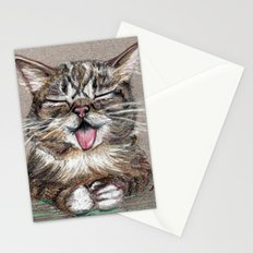 Cat *Lil Bub* Stationery Cards