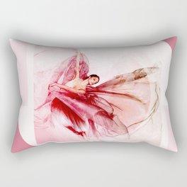 DanCe SPiriTs Rectangular Pillow