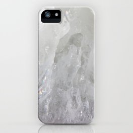 Crystalline 2 iPhone Case