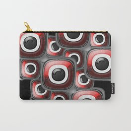 Cosmic Thoughts Carry-All Pouch