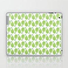 English Pear Laptop & iPad Skin