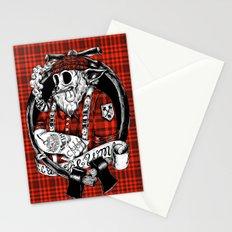LUMBERDOG Stationery Cards