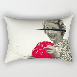 Jelly Addict Rectangular Pillow