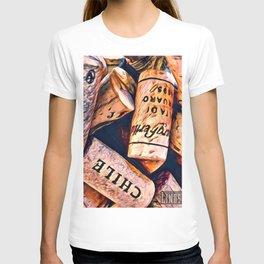 Cork You T-shirt