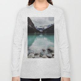 Lake Louise, Canada Long Sleeve T-shirt