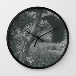 Bridge Wall Clock