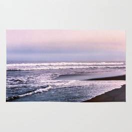 Northern beach Rug