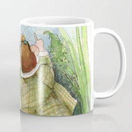 Friendly Vacation Coffee Mug