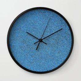 Rubber floor texture Wall Clock
