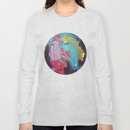 Alla Prima Long Sleeve T-shirt