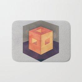 Pixel Bath Mat