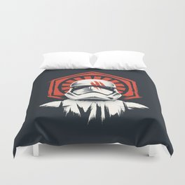 First Order Duvet Cover