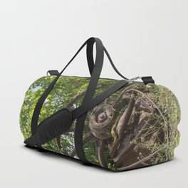 High Mileage Duffle Bag