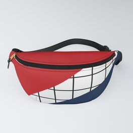 Decor combo Fanny Pack