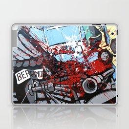 Atto di colore #2 Laptop & iPad Skin