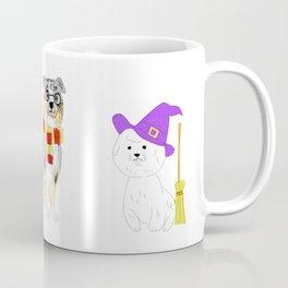 Imma Wot?! Coffee Mug