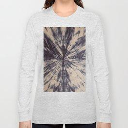 grey boho vibes Long Sleeve T-shirt