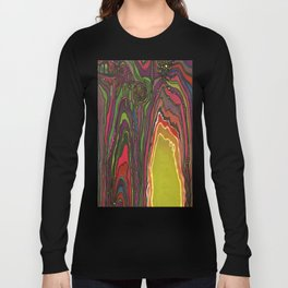 Potency of the Nectar (Secret Message) Long Sleeve T-shirt