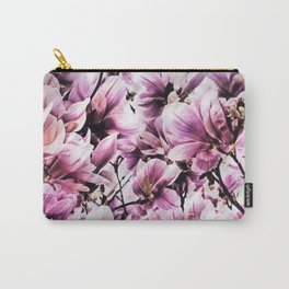 wild magnolia Carry-All Pouch