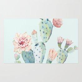 Cactus 2 #society6 #buyart Rug