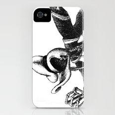 Donald Duck iPhone (4, 4s) Slim Case