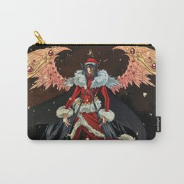winter elf Carry-All Pouch