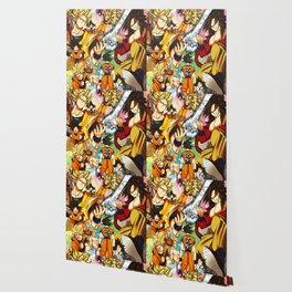 change goku Wallpaper