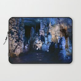 Cathedral Cavern Laptop Sleeve